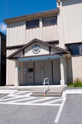 West Vancouver Masonic Hall