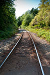 Railway on The Dale