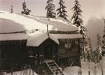 Lodge on Hollyburn Mountain