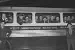 West Vancouver Bus Drivers