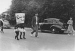 May Day Celebration Parade