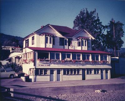 St. Mawes Hotel