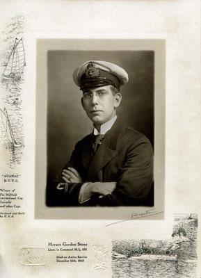 Horace Gordon Stone