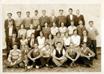 Inglewood School Grade 11 Class Photo (1931-1932)