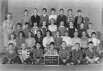 Mrs. Mould's Grade II & III Classes (1962-'63)