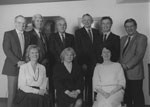 West Vancouver Memorial Library Board Members 1987