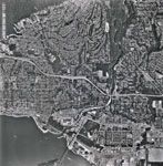 Aerial Photo of West Vancouver & North Vancouver