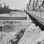 Second Bridge Construction