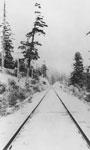P.G.E. Rail Line
