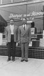Cecil Sharpe & Al Hoover