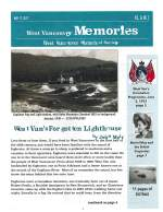 History-onics (West Vancouver, BC: West Vancouver Historical Society), May 17, 2017