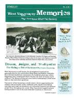 History-onics (West Vancouver, BC: West Vancouver Historical Society), September 20, 2017
