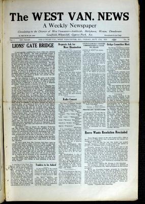 West Van. News (West Vancouver), 17 Sep 1926