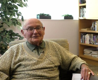 "Research to Remember: An Interview with Alan Earnest ""Barney"" Nunns."
