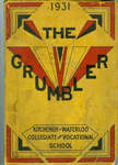 KCI Grumbler Year book, 1931
