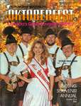 Oktoberfest Souvenir Annual, 1990