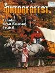 Oktoberfest Souvenir Annual, 2000