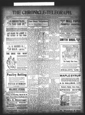The Chronicle Telegraph (190101), 28 Apr 1904