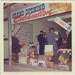 George Kadwell Record Store Grand Opening