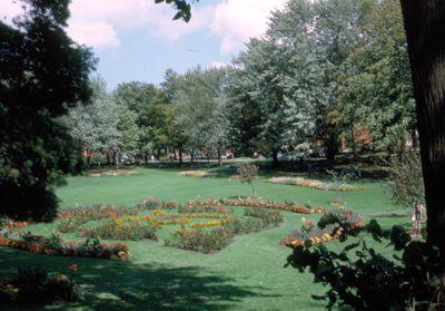 Gardens at Waterloo Park