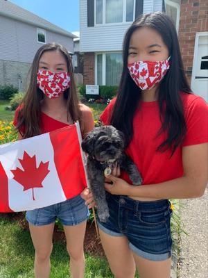 2020 Canada Day Celebrations