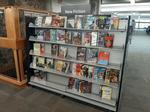 Last Day Open at Waterloo Public Library, Waterloo