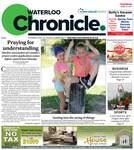 Waterloo Chronicle, 22 Jun 2017