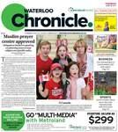 Waterloo Chronicle, 29 Jun 2017