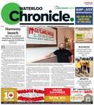 Waterloo Chronicle, 27 Jul 2017