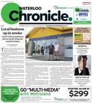 Waterloo Chronicle, 3 Aug 2017