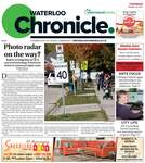 Waterloo Chronicle, 19 Oct 2017