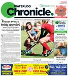 Waterloo Chronicle, 2 Nov 2017