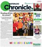Waterloo Chronicle, 9 Nov 2017