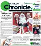 Waterloo Chronicle, 16 Nov 2017