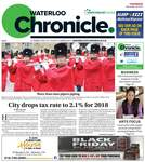 Waterloo Chronicle, 23 Nov 2017