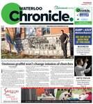 Waterloo Chronicle, 7 Dec 2017