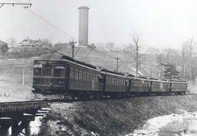 Galt, Preston and Hespeler Street Railway