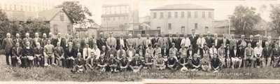 Joseph E. Seagram & Sons Employees, 1929