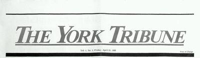 York Tribune
