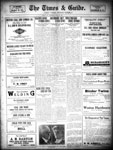 Times & Guide (Weston, Ontario), 19 Jul 1922