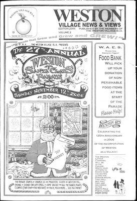 Weston News & Views (199304), 2 Nov 2006
