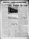 Times & Guide (1909), 13 Jun 1963