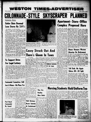 Times & Guide (1909), 28 Nov 1963