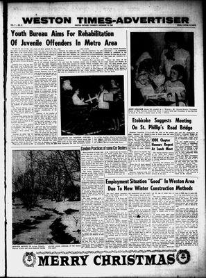 Times & Guide (1909), 19 Dec 1963