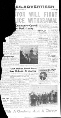 Weston Times Advertiser (1962), 26 Apr 1962
