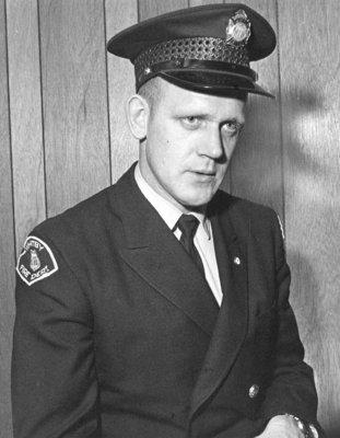 John Visser, 1974