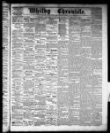 Whitby Chronicle, 18 Feb 1869