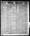 Whitby Chronicle, 25 Feb 1869