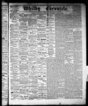 Whitby Chronicle, 4 Mar 1869