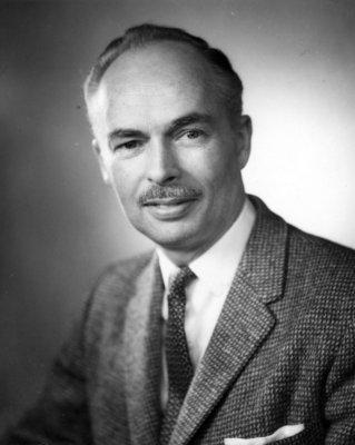 Warren James Mowat, c. 1965